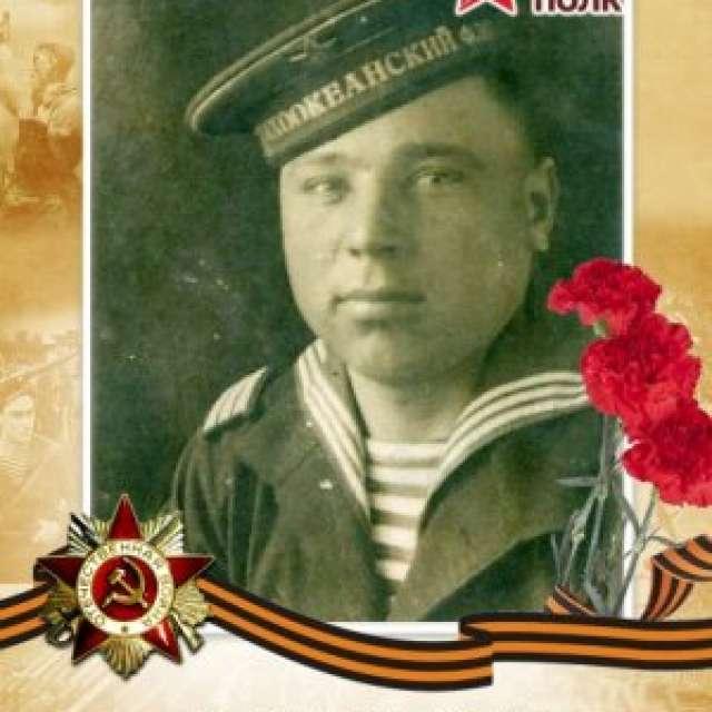 Вошкарин Иван Михайлович