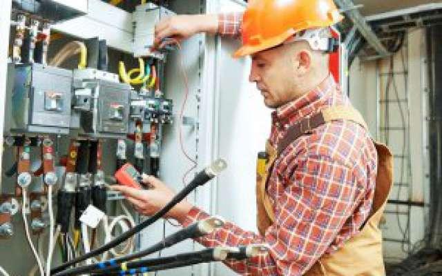 Курсы повышения квалификации по профессии  «Электромонтер по ремонту и обслуживанию электрооборудования»