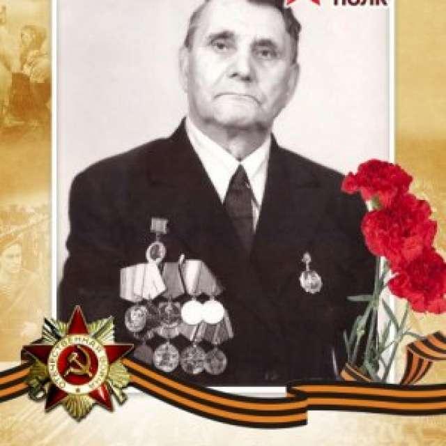 Анисимов Павел Филиппович