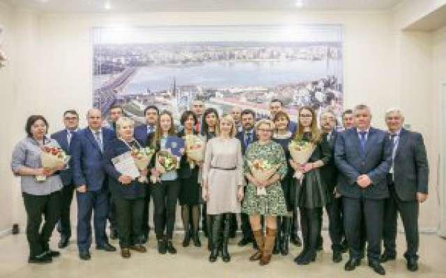 В Татарстане подвели итоги образовательного проекта, инициированный Ford Sollers