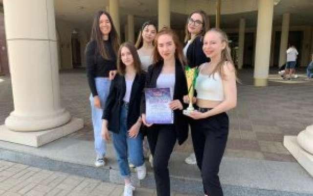 Всероссийский хореографический конкурс – фестиваль «Новая Звезда»