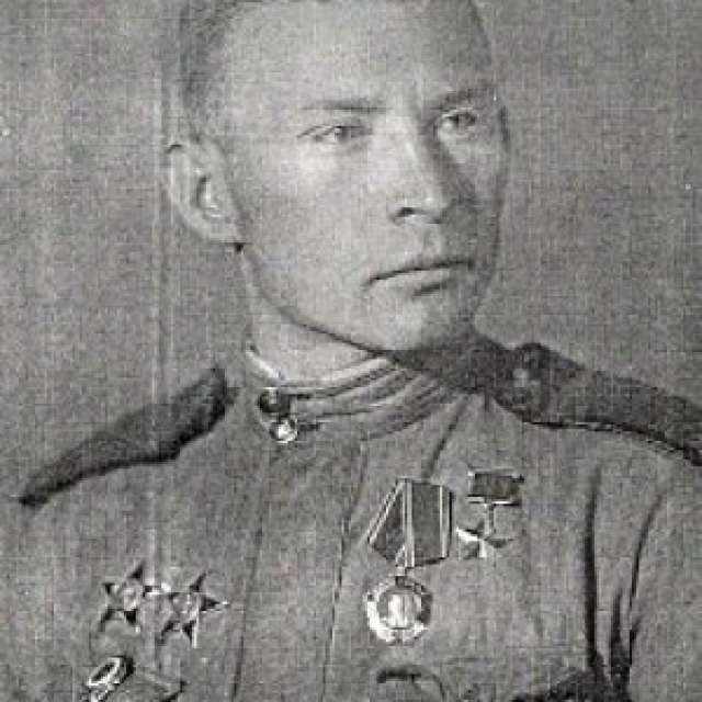 Иван Павлович Репин