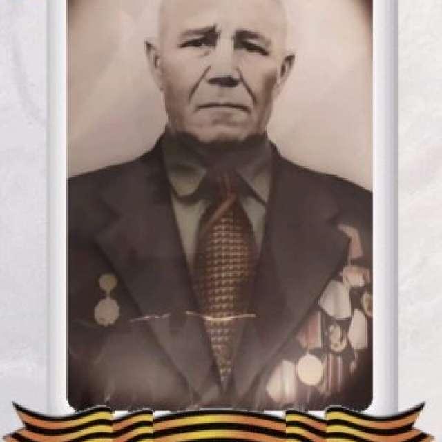 Масалимов Бари Масалимович