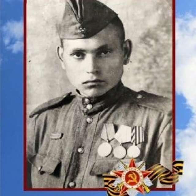 Мухаметов Сахабутдин Сайфутдинович