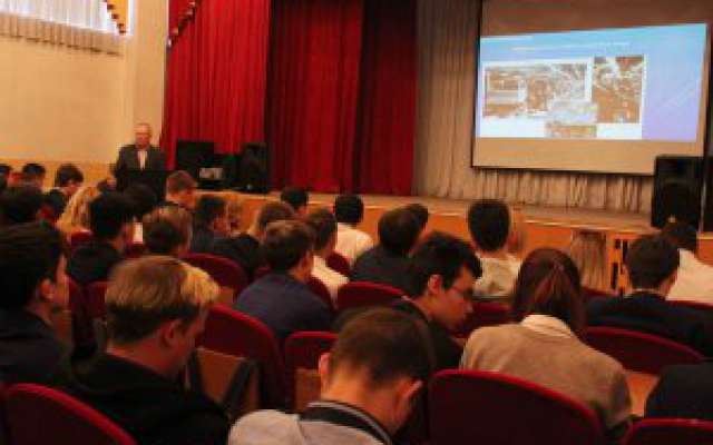Cтуденческая конференция – семинар, приуроченный дню рождения Л.Б. Васильева