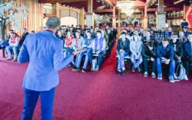 II выездная образовательная смена для членов расширенной сборной WorldSkills