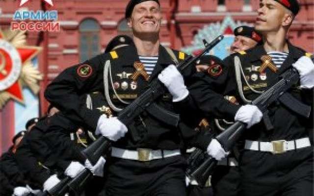 1 октября в России стартовала очередная призывная кампания.