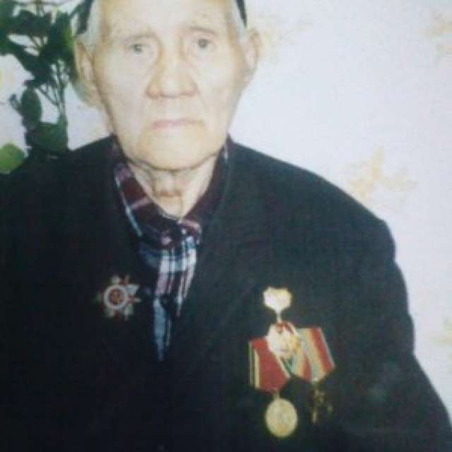 Абударов Шайхенур Абударович