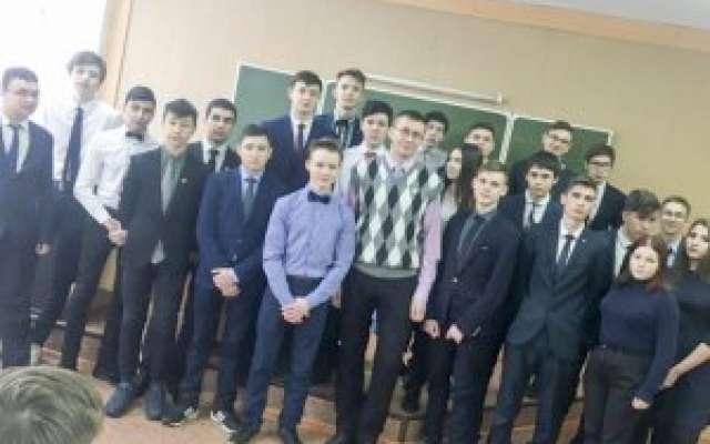 Клуб «Мои Челны»: блиц-опрос с преподавателем, участником боевых действий в Чечне