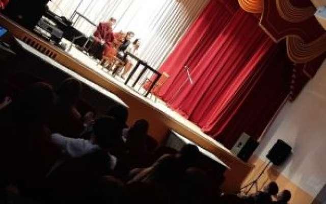 Клуб «Мои Челны»: в контексте проекта «Театры малых городов» в РТ