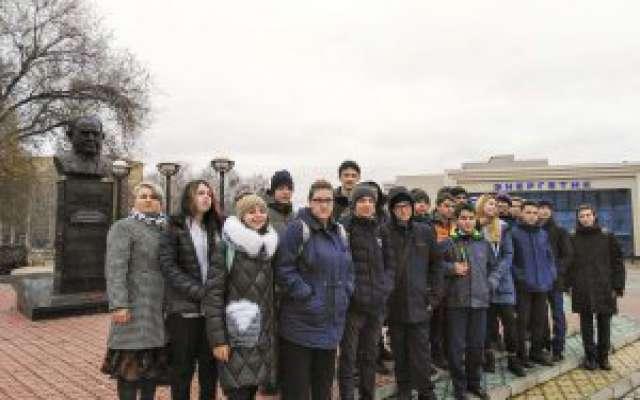 Клуб «Мои Челны»: акция памяти Е. Н. Батенчука